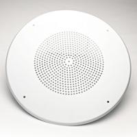 Intertel estrie nos services - Haut parleur encastrable faux plafond ...